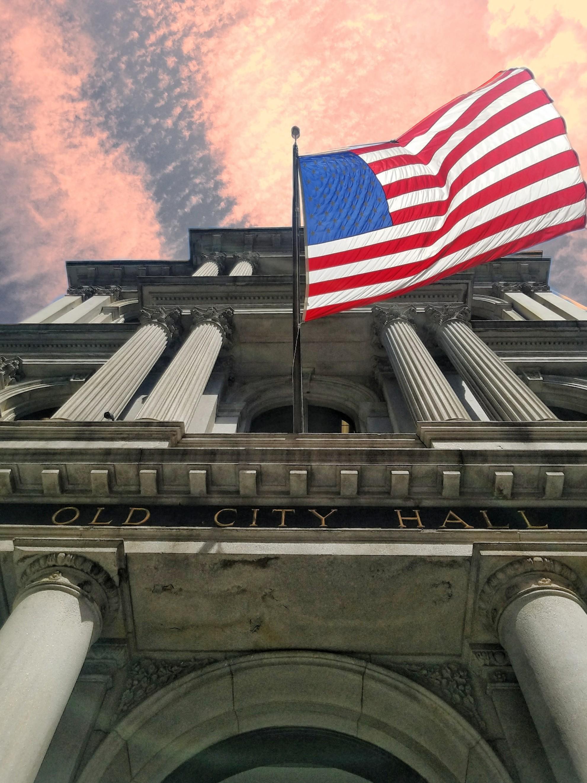 @davidaugustol - Old City Hall, Boston, MA