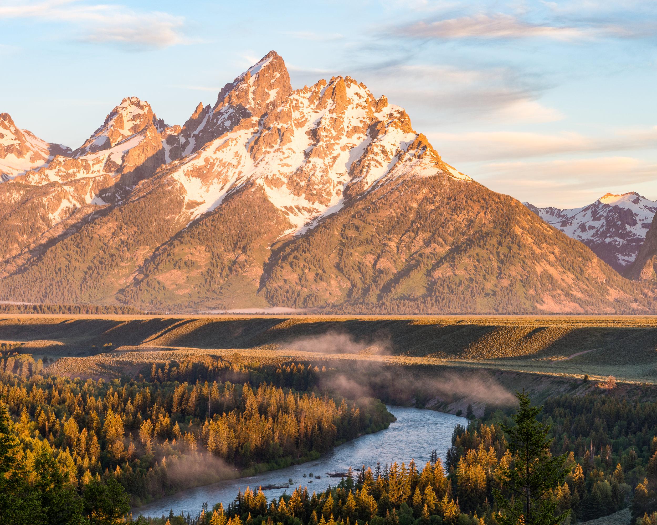 @dearabbybird - Grand Teton National Park, WY