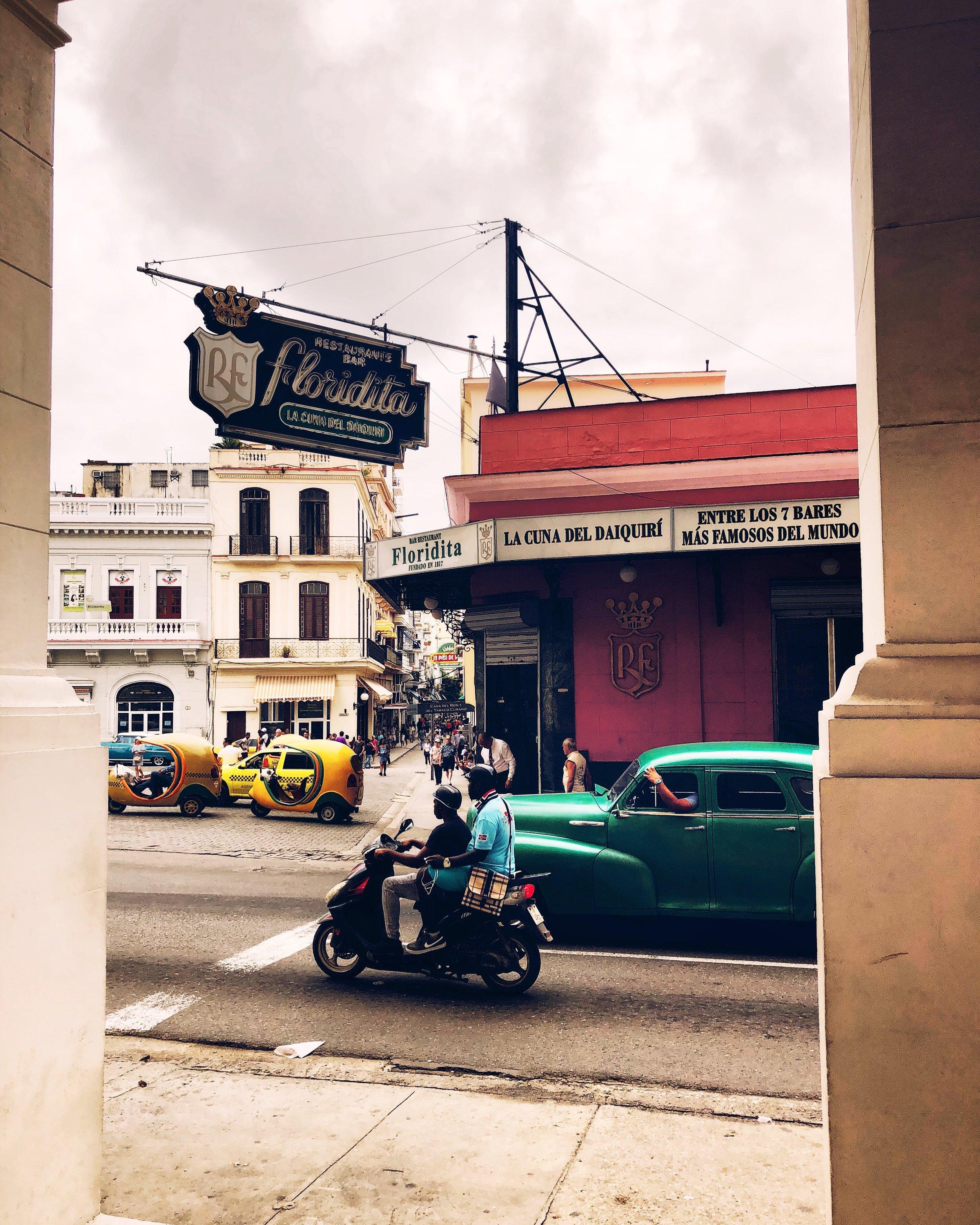 @grbusby - Havana, Cuba