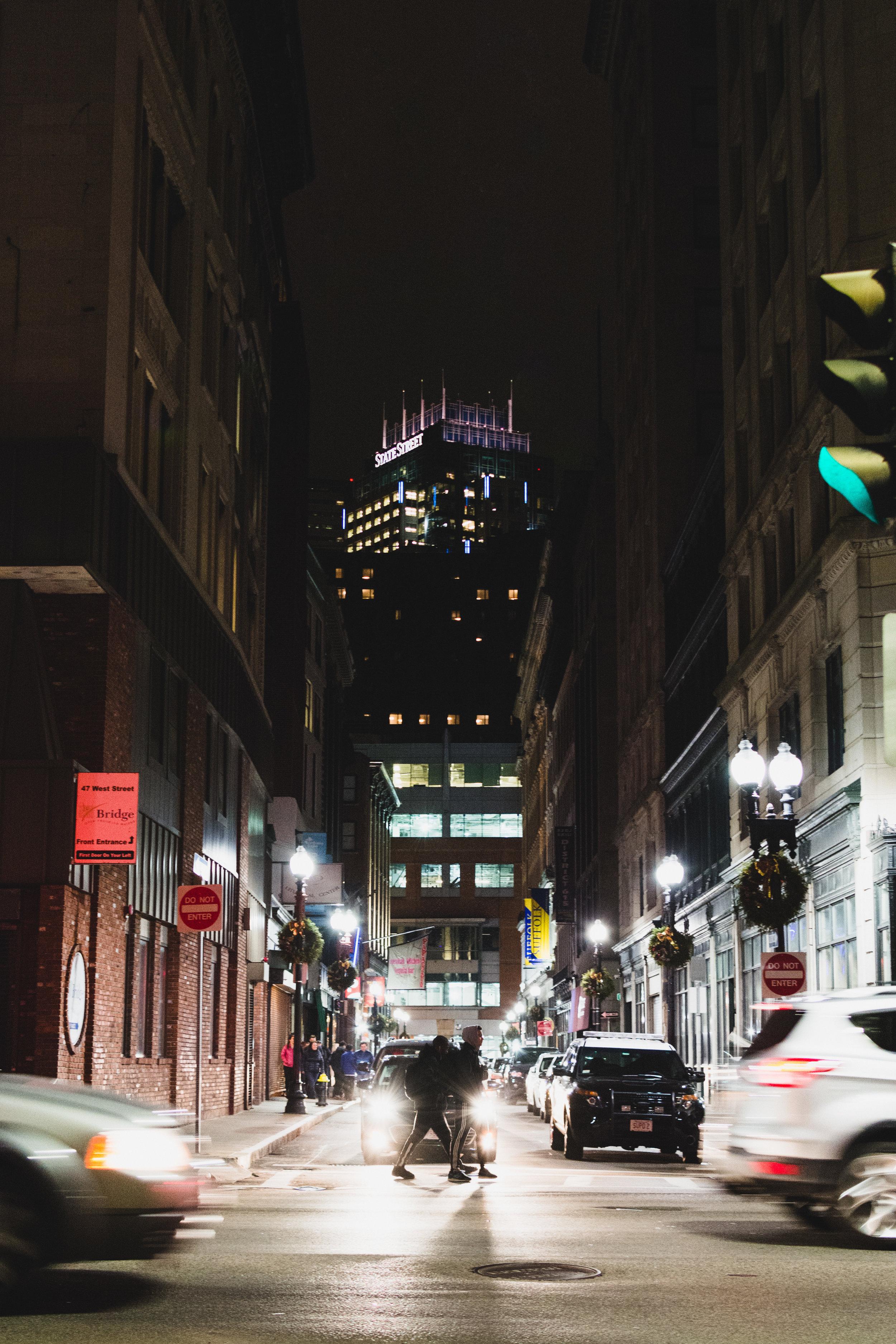 @alexhtang - Downtown Boston MA