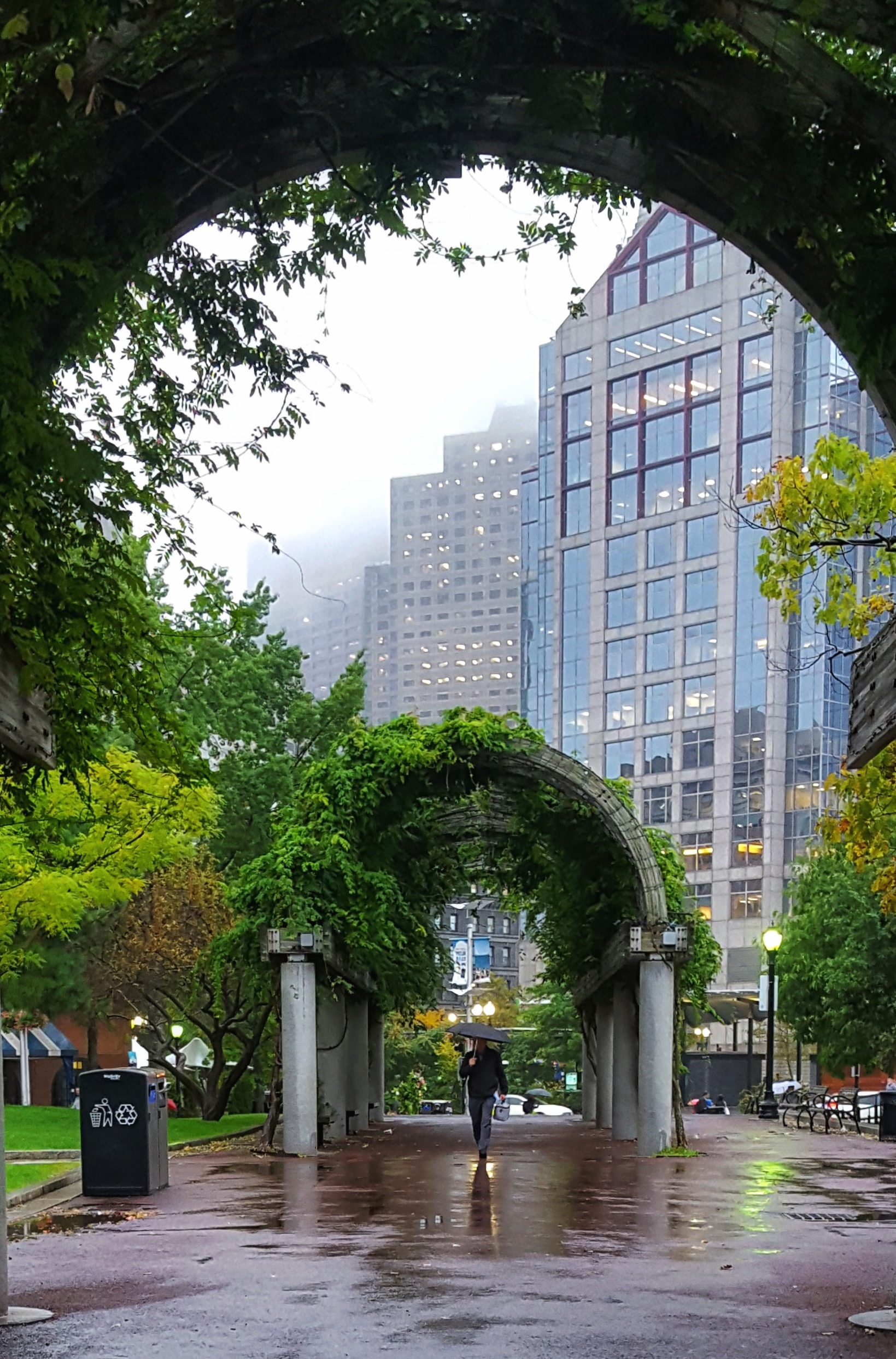 @jaznet77 - Christopher Columbus Park, Boston, MA