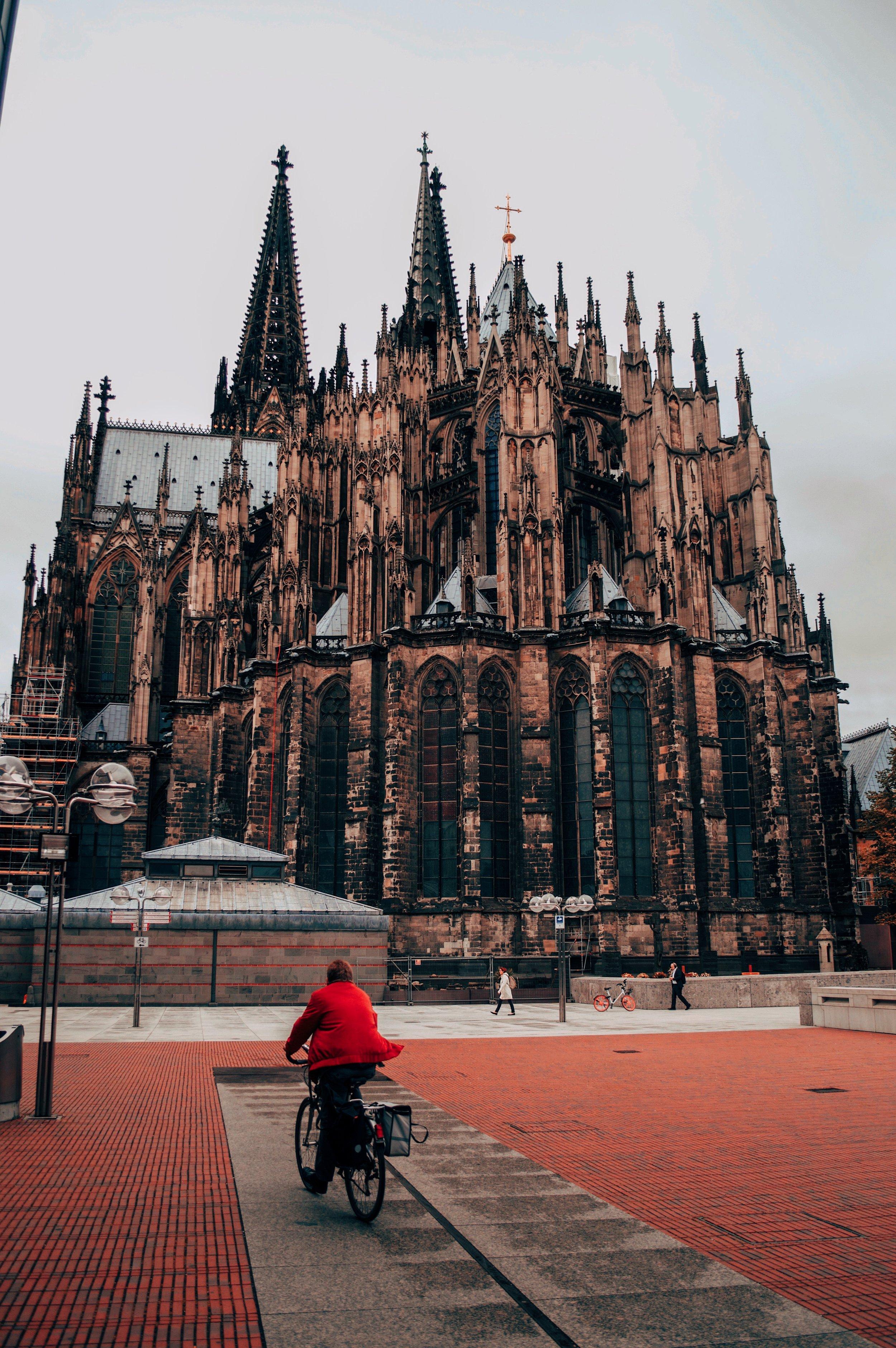 @jjgarcia_10 - Cologne Germany