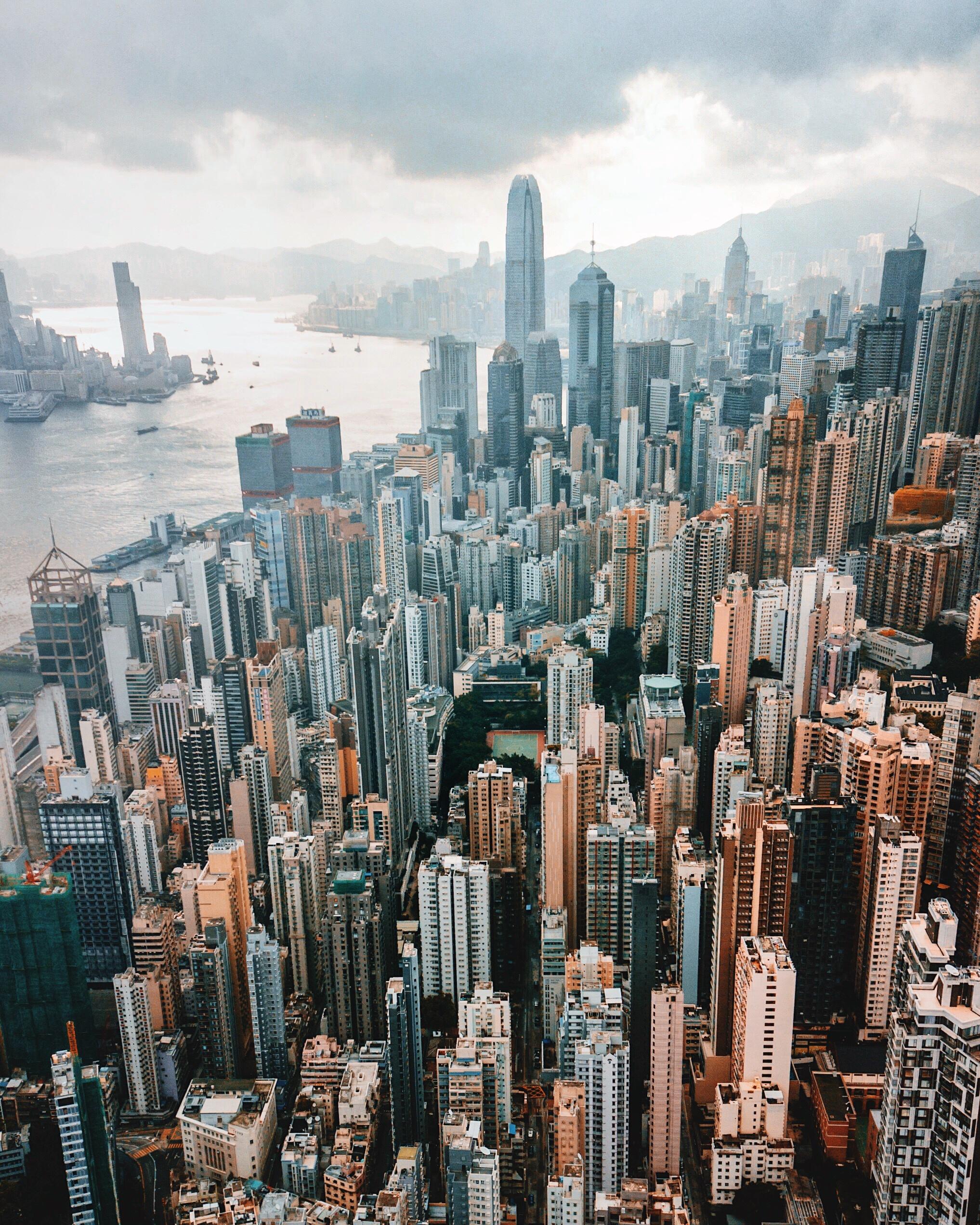 @joethommas - Shanghai, China