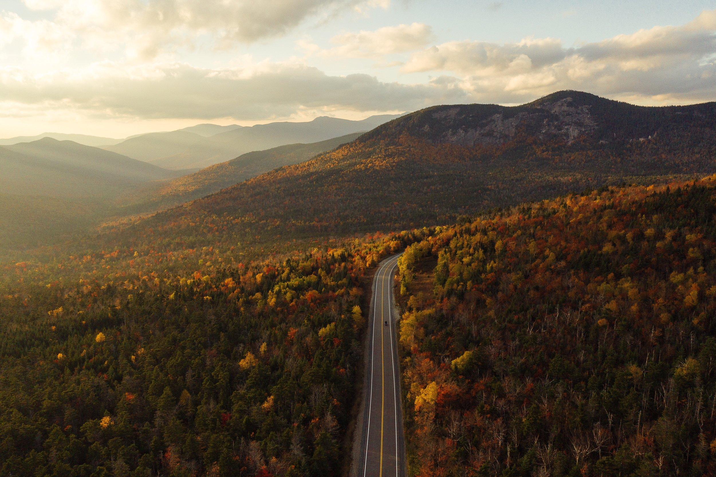 @kilavisuals - White Mountains, NH