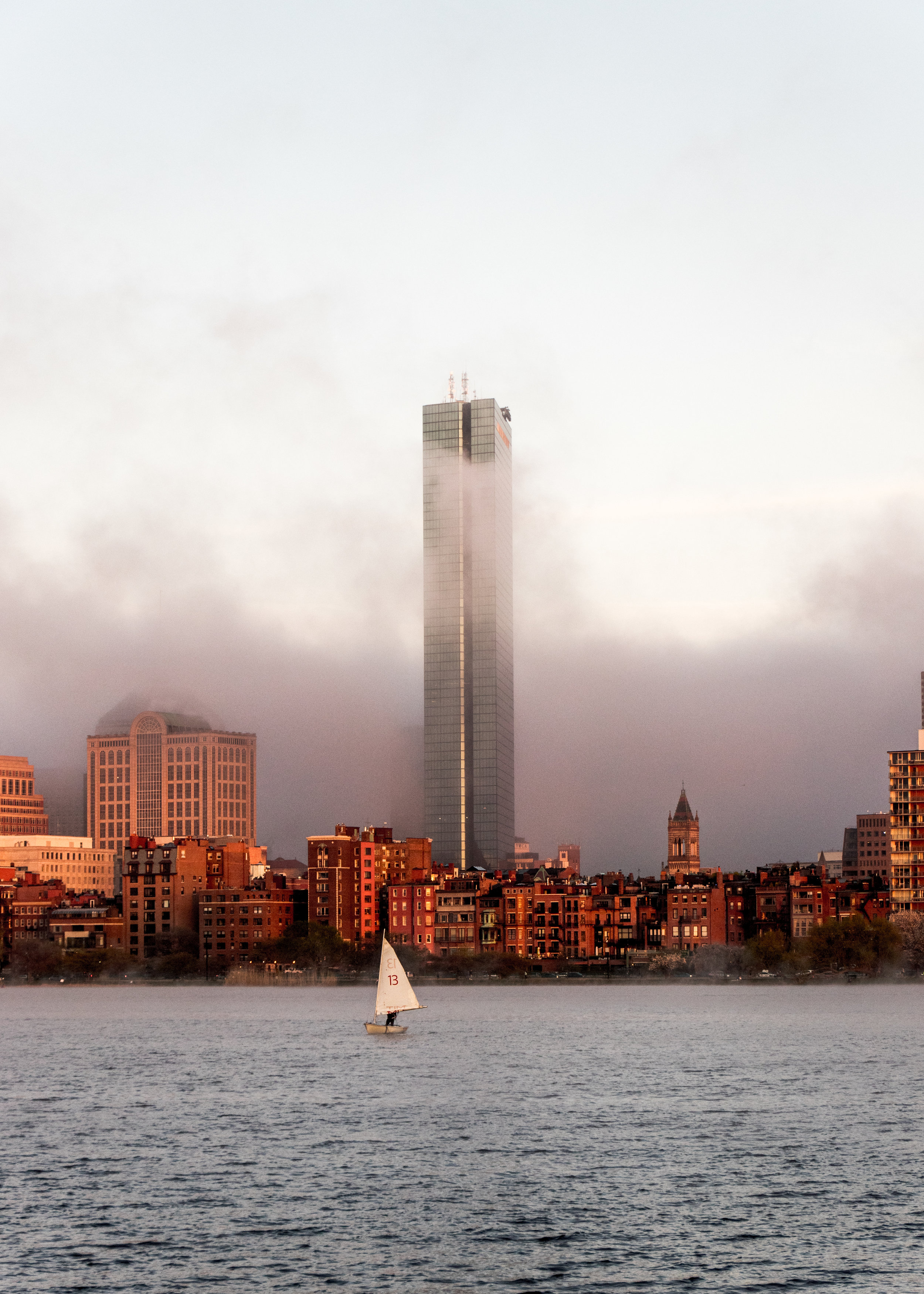 @magmattiooo - Charles River, Boston, MA
