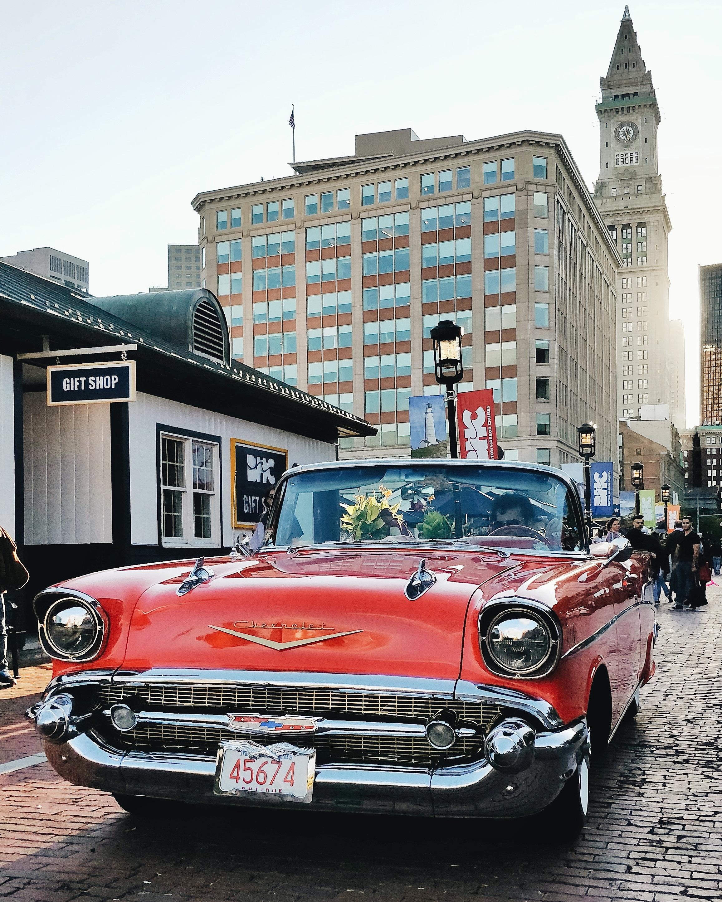 @mbphotographs - Seaport District, Boston, MA