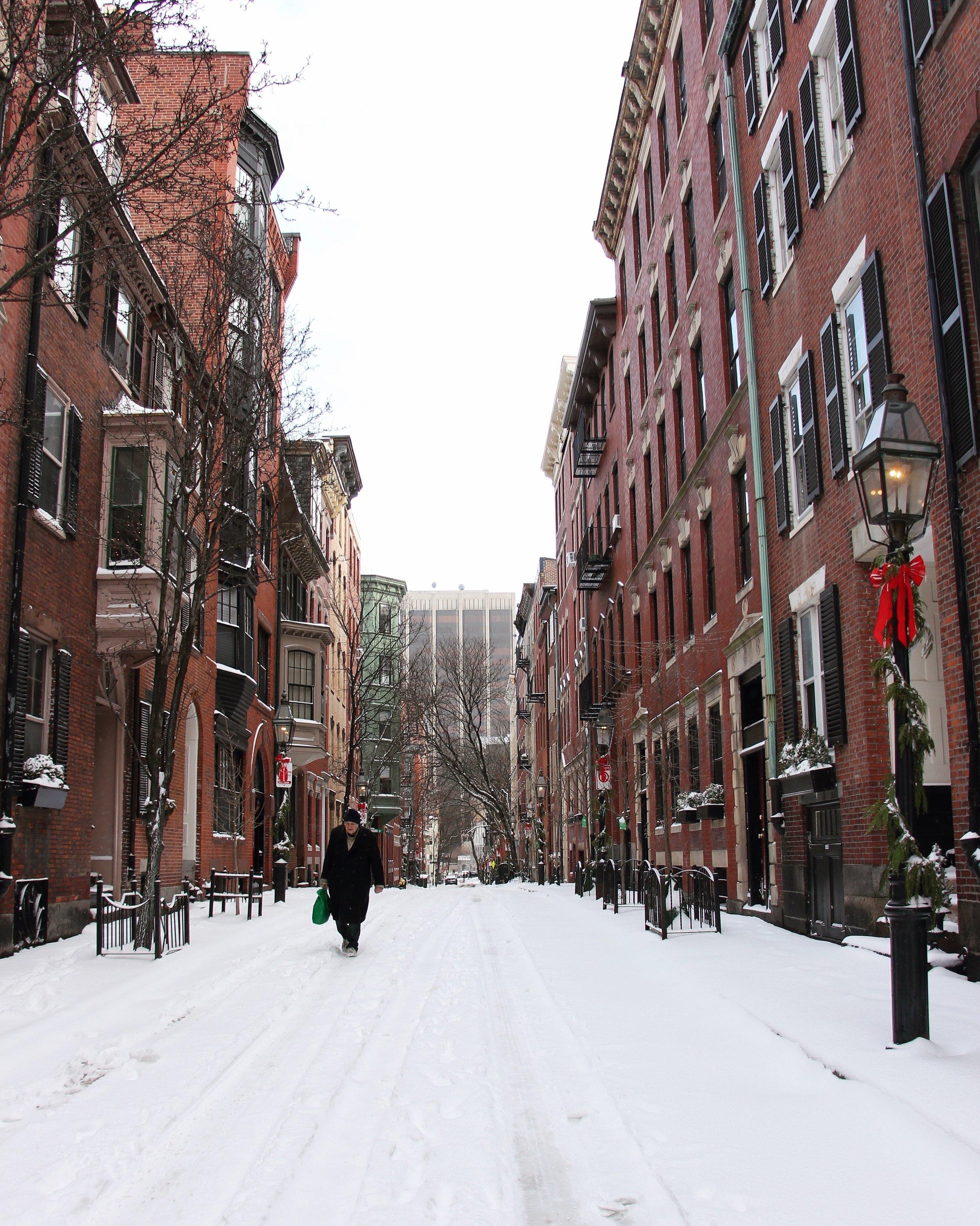 @melyc - Beacon Hill, Boston, MA