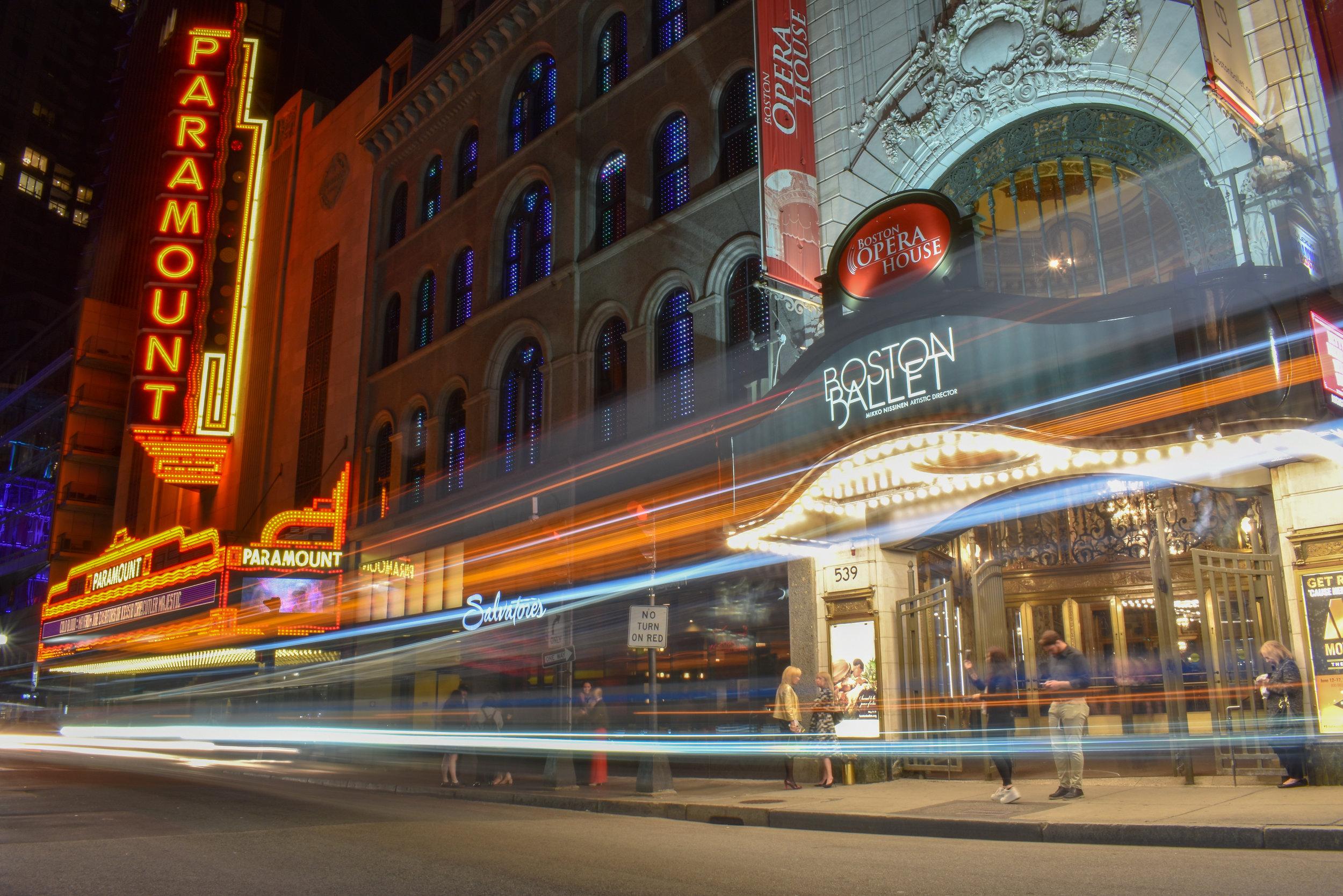 @mikedropphotography - Theatre District, Boston, MA