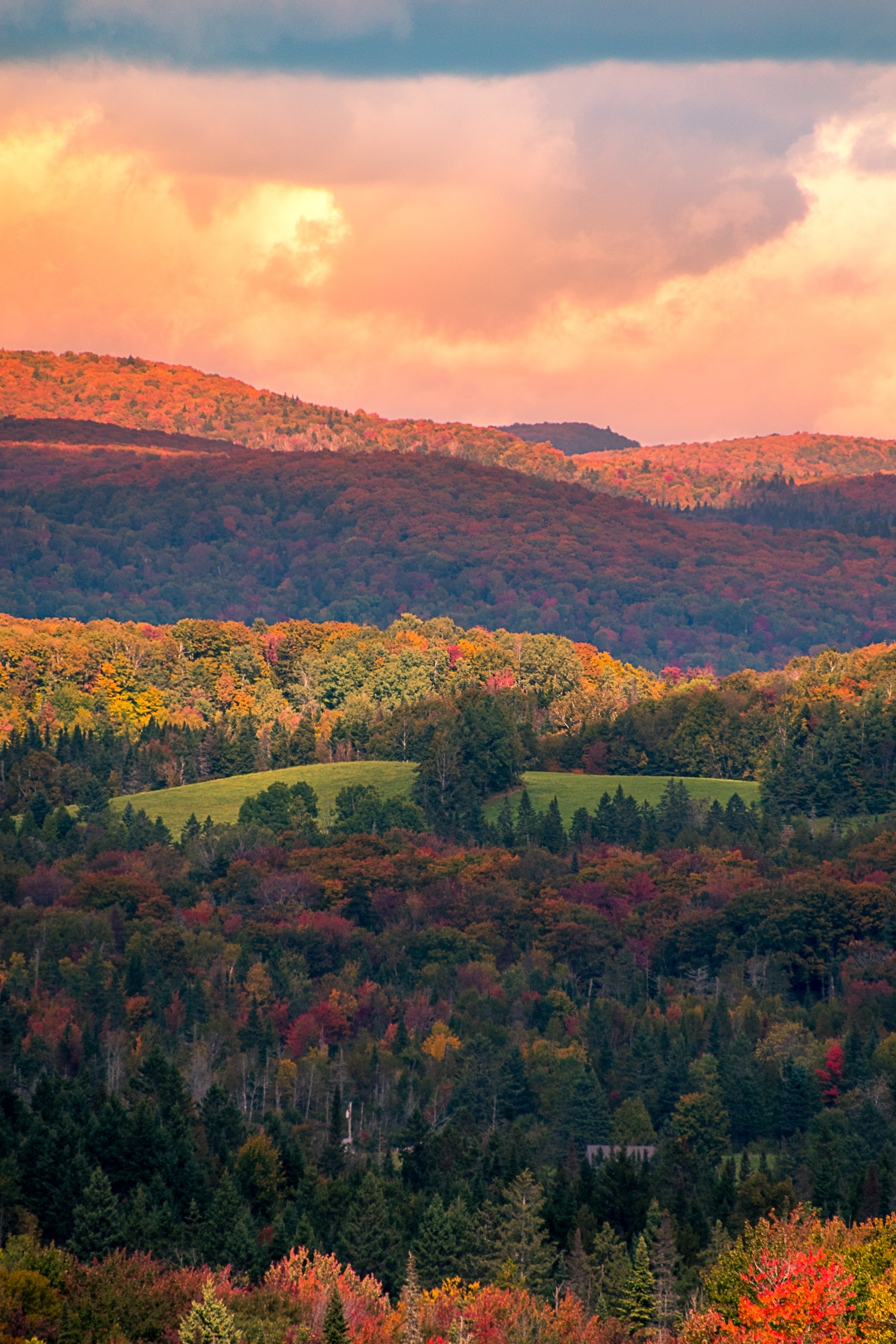 @sallycooperphotography - Cabot, Vermont