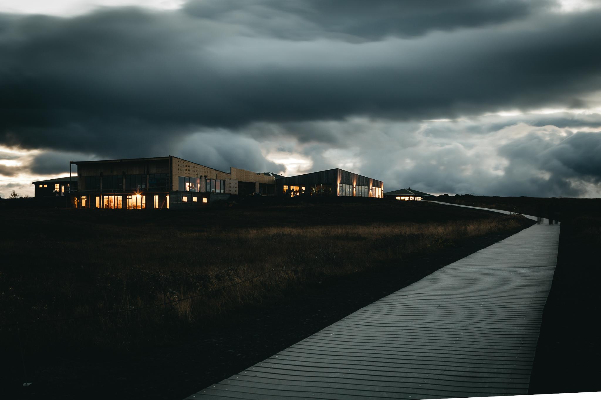 @visualgrafix - Iceland
