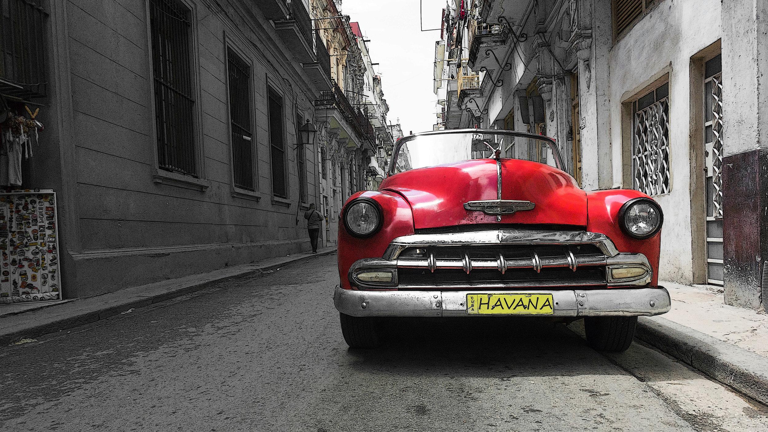 @vlkaiser.photography - Havana, Cuba