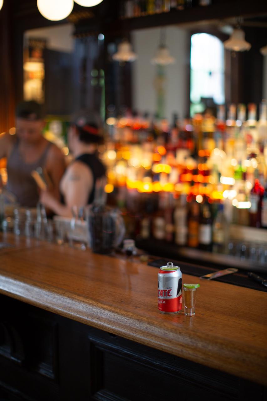 Babes Bar Bethel VT Cocktail Offerings