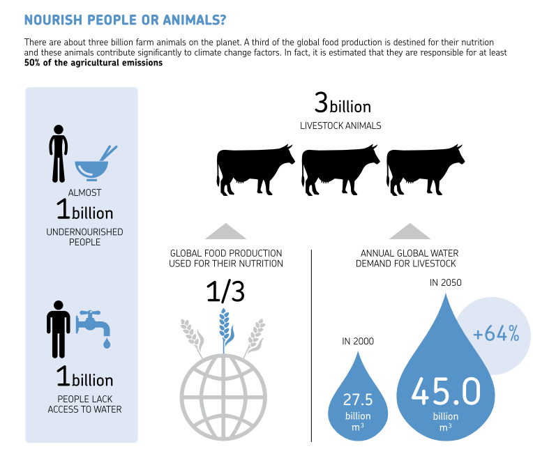 Source:BCFN, Sustainable Agriculture and Climate Change