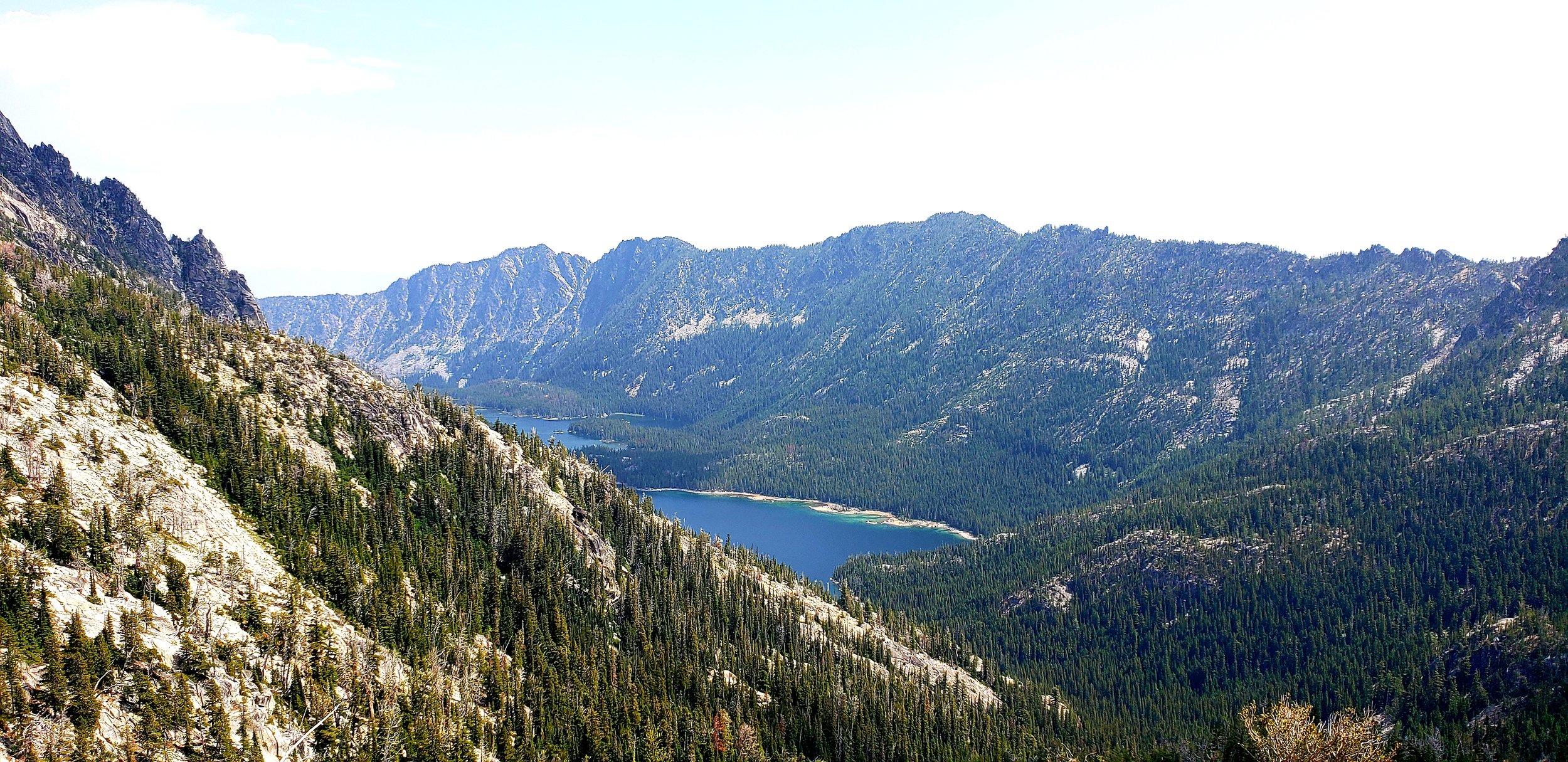 Copy of Snow Lake