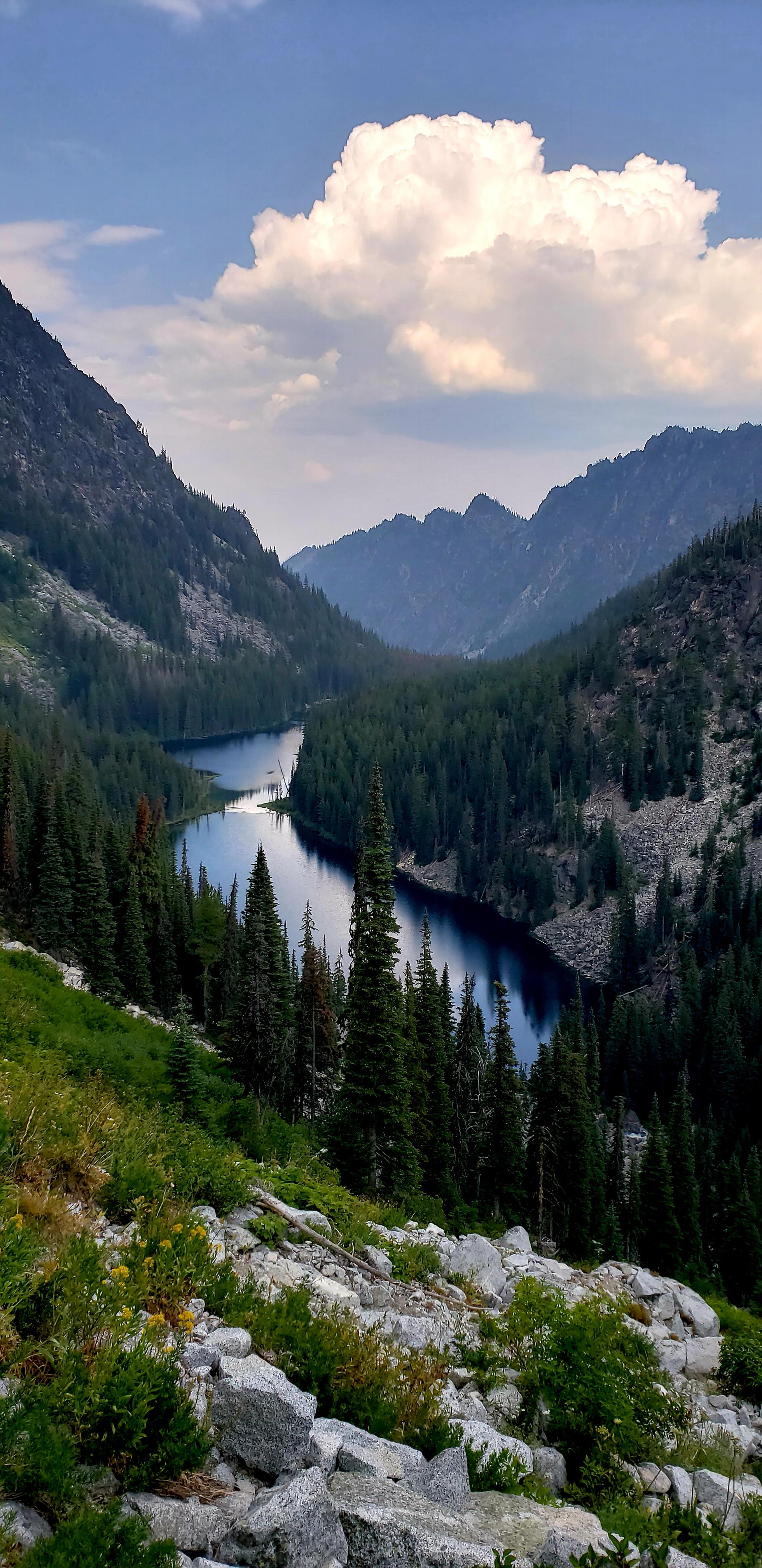 Copy of Nada Lake