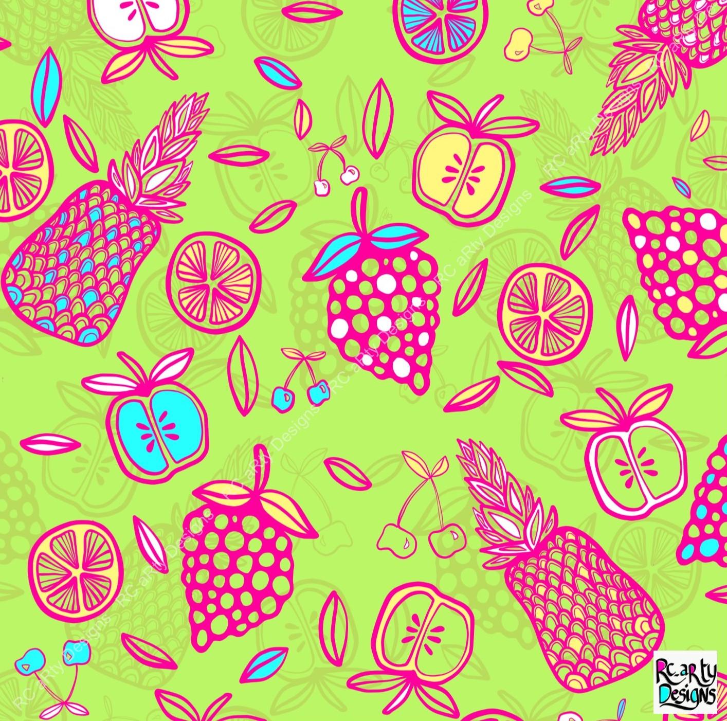 Tutt Frutti in Green in Pink.jpg