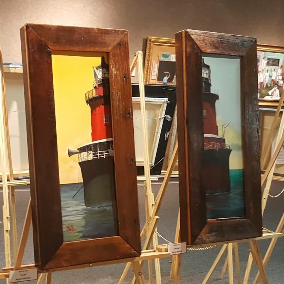 Photo by Ted Ellis of www.tellisfineart.com