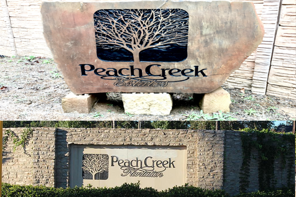 COMING SOON!HIGH-SPEEDINTERNETSERVICE! - For Peach Creek Plantation, and Peach Creek Estates