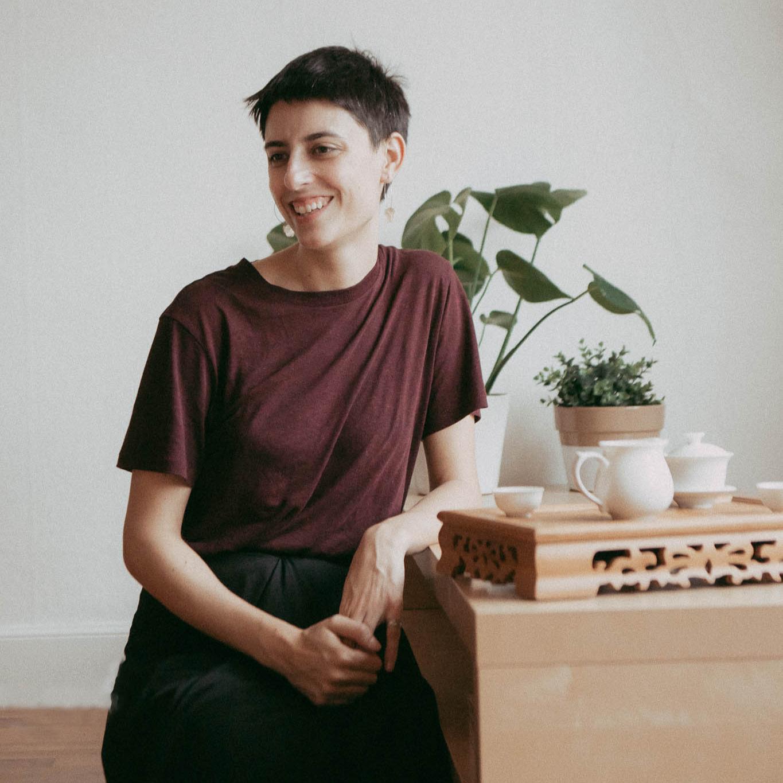 Katie Marsh  Copy Editor