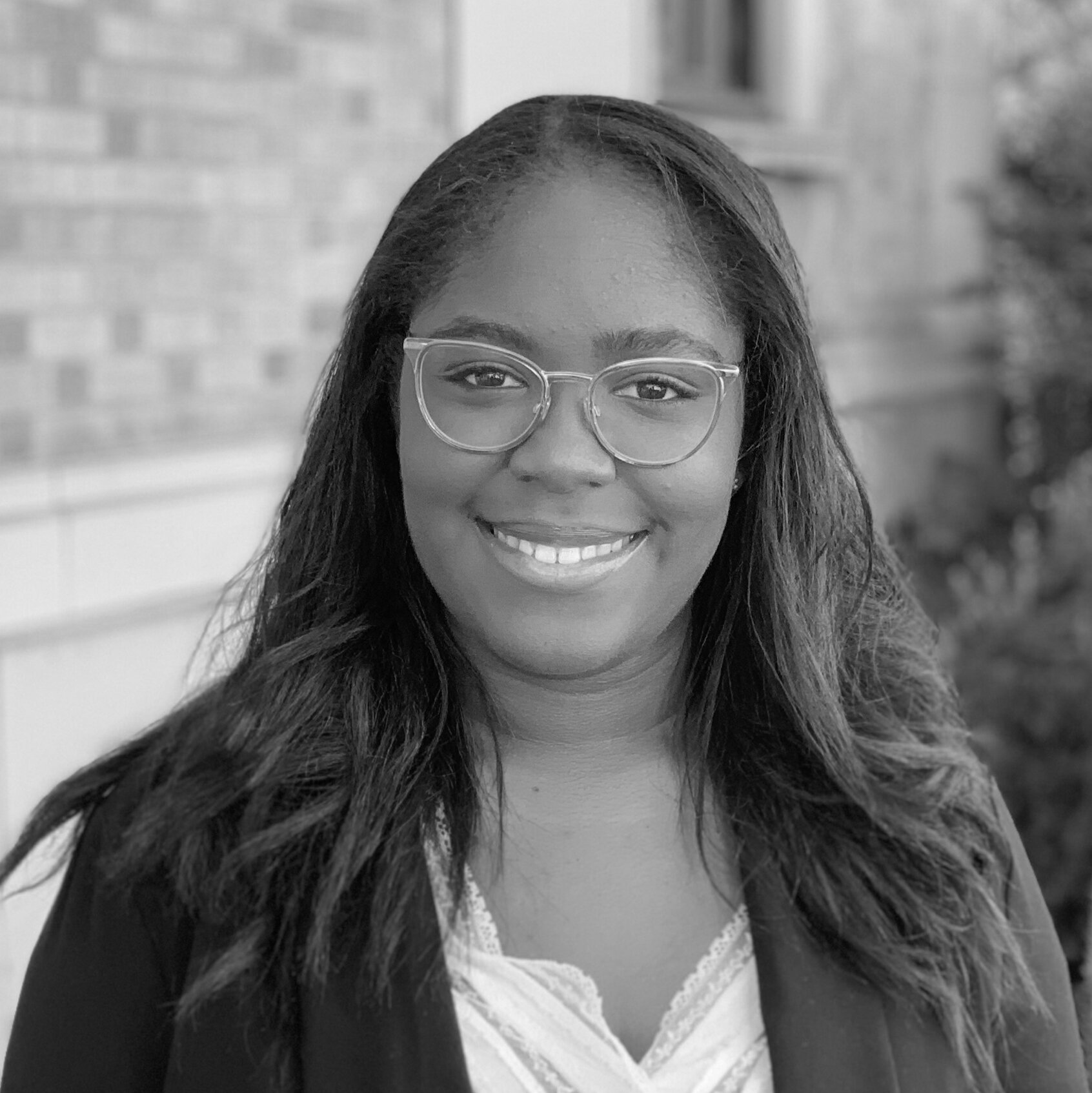 <p><strong>ERNESSA FRANCOIS</strong>Assistant Project Manager</p>