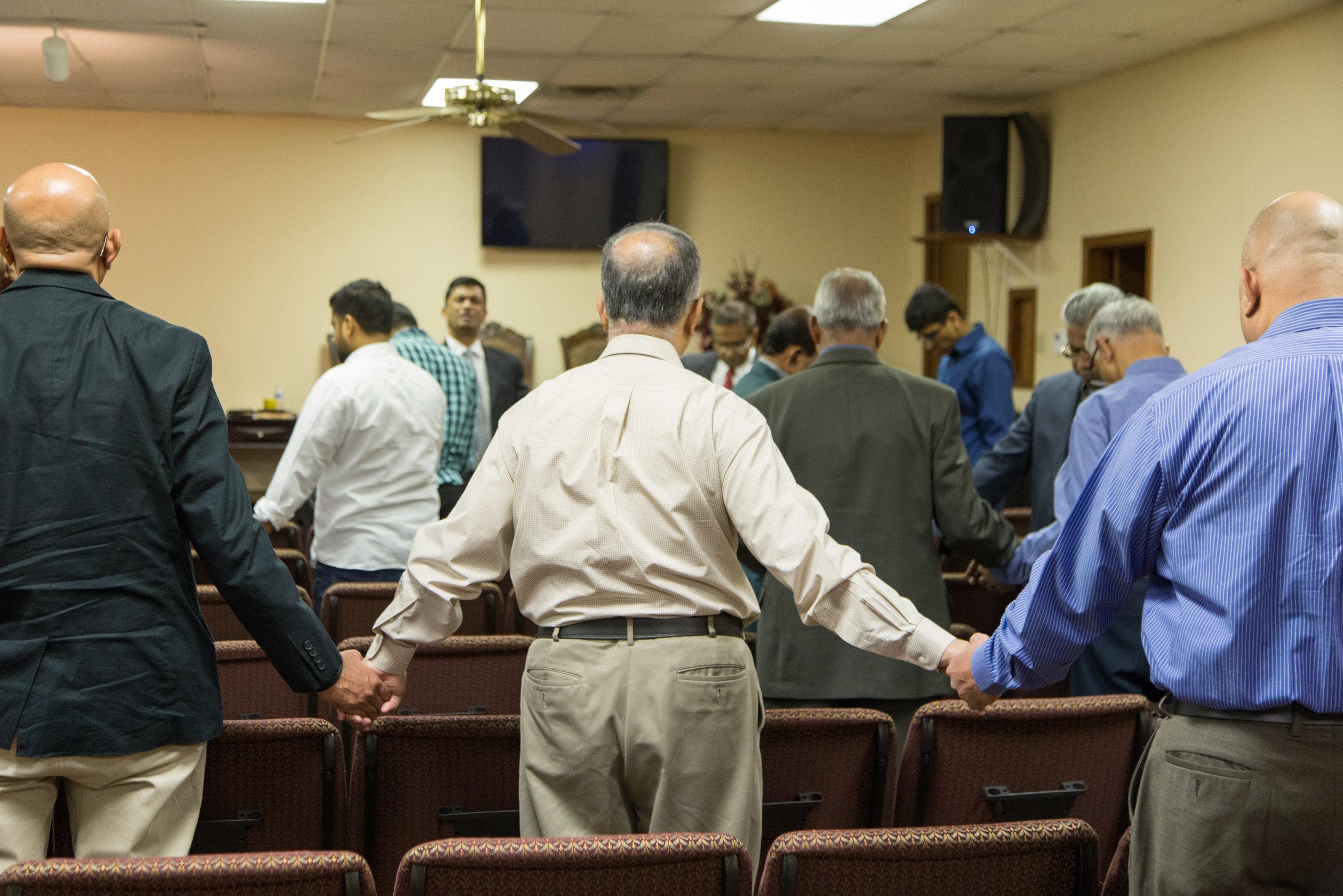 Our Beliefs - Tenets of Faith