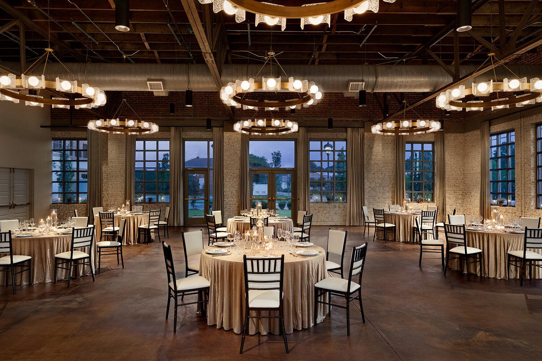 Cotton House, Cleveland, a Tribute Portfolio Hotel - Ballroom - Reception - 1397130.jpg