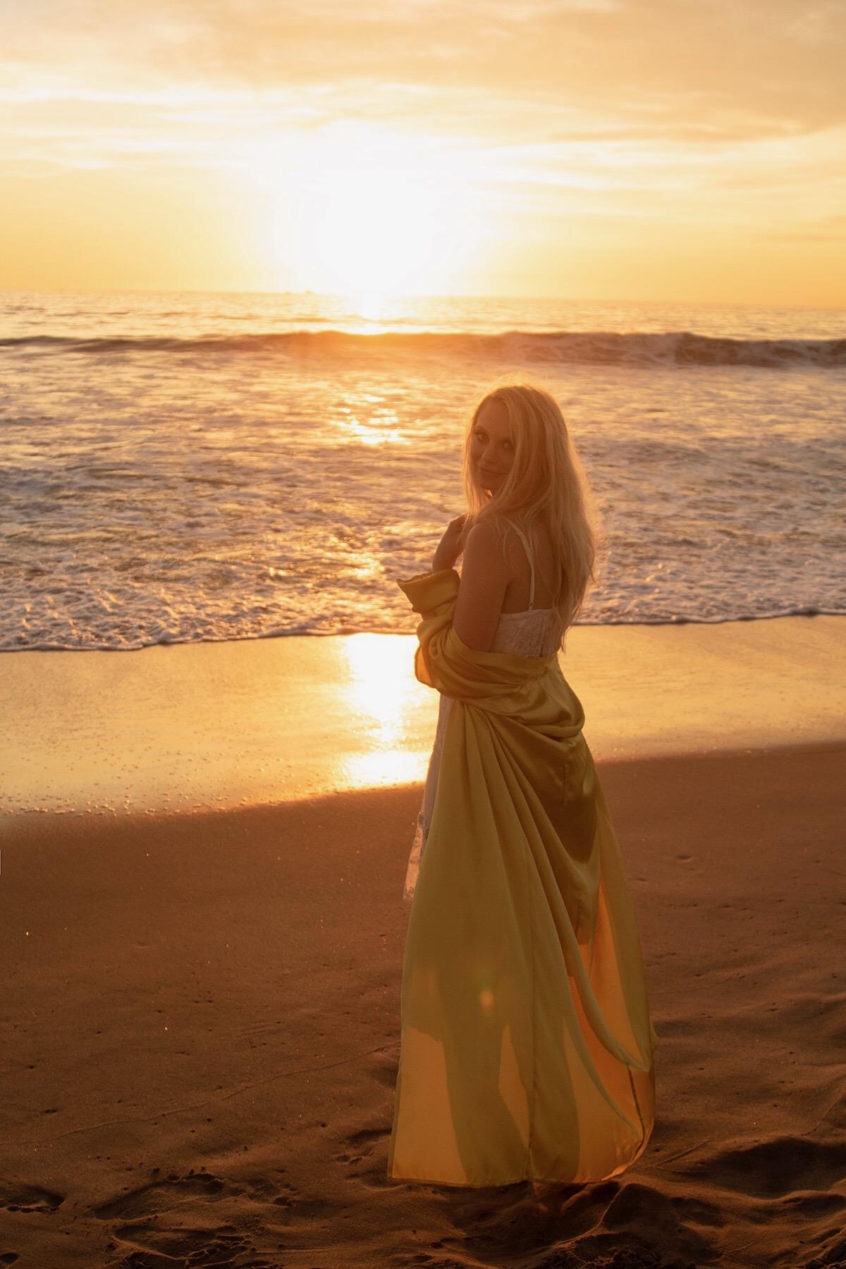 yellow robe on beach.JPG