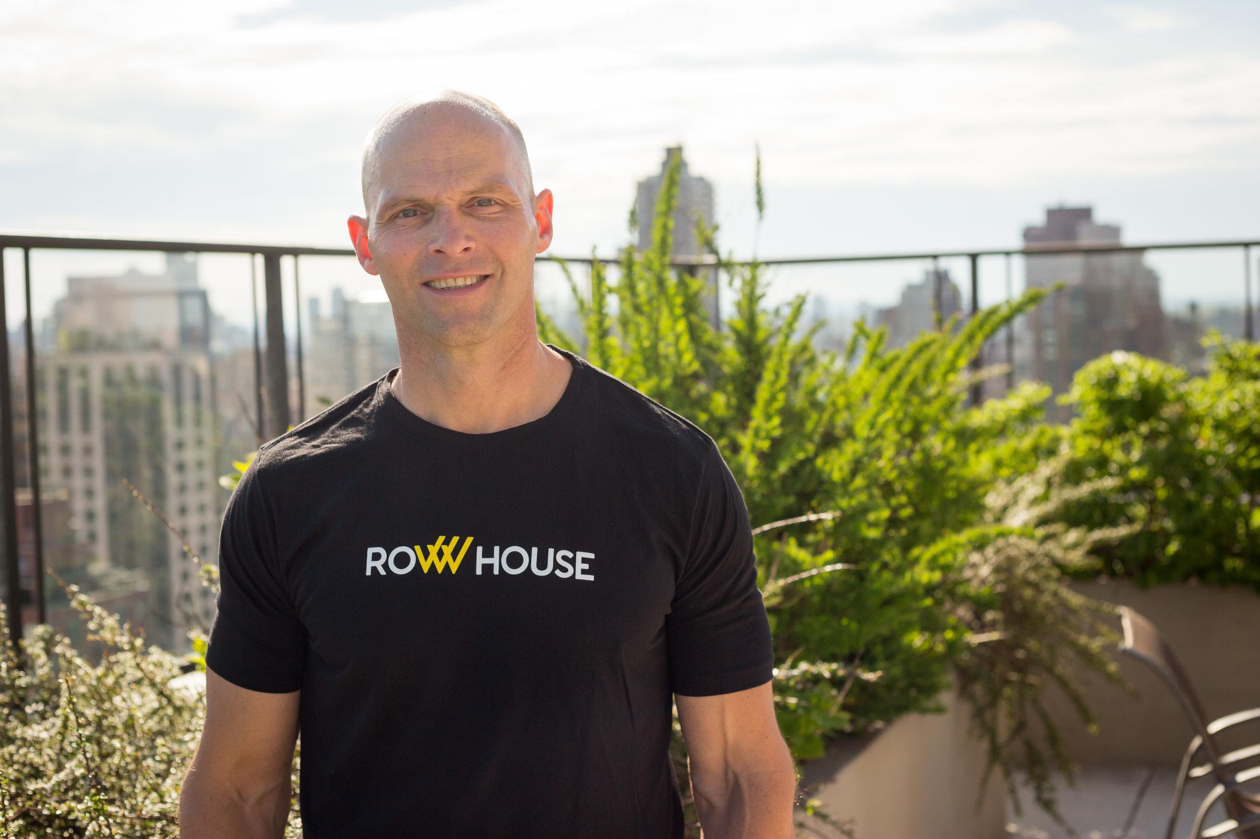Eric Von Frohlich Founder Row House.jpg