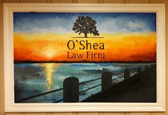 O'Shea Law Firm Logo Window  Painting 2.jpg
