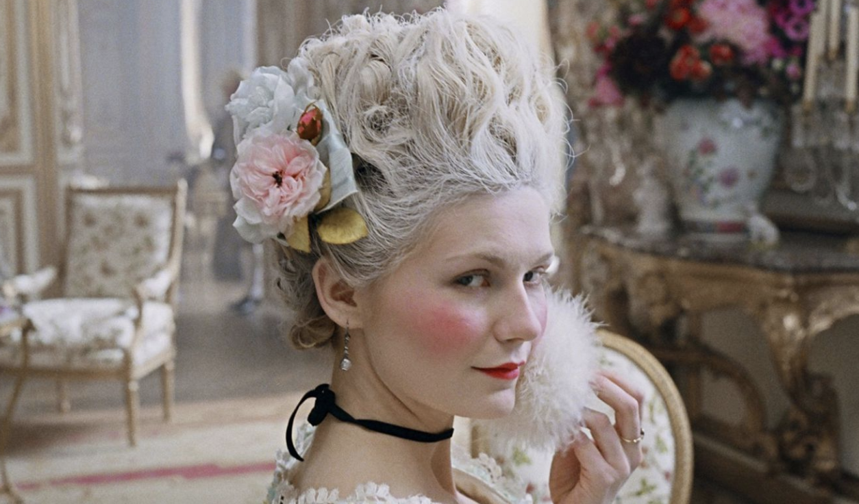 One of history's most infamous Manifesting Generators: Marie Antoinette (as portrayed by Kirsten Dunst)