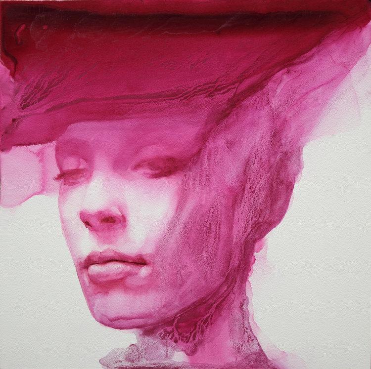 Artist:   Ali Cavanaugh