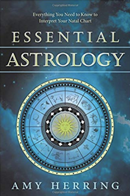 Essential Astrology   by Amy Herring