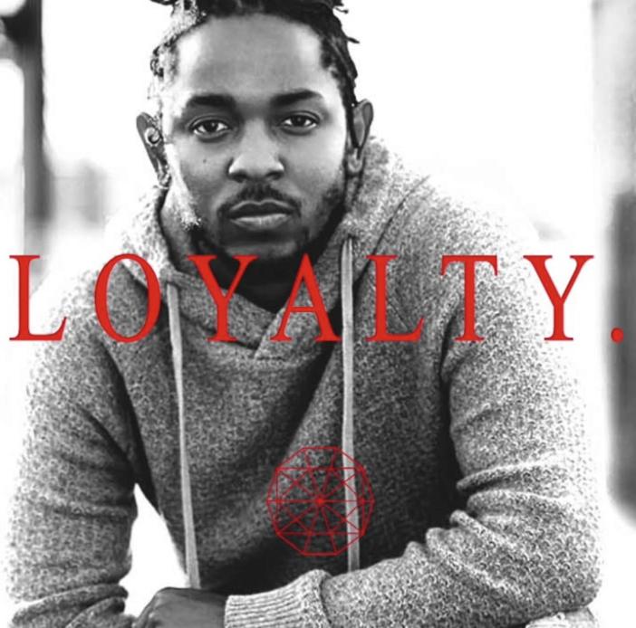 Kendrick Lamar 😍