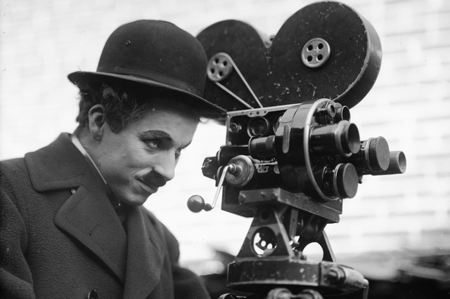 Most people are only familiar with Charlie Chaplin, the actor. He was actually much more than that, a pioneer in transcultural cinema.