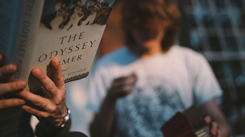 What the Odyssey can teach us about the need for New Media Content Leaders