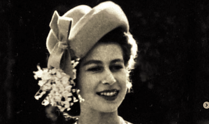 Queen Elizabeth's Birthday