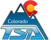 Example of other state logo (Colorado).