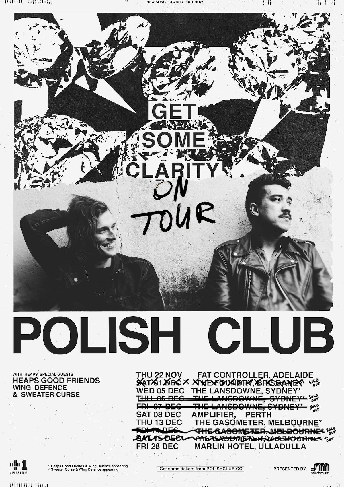 Polish Club (Aus) - Australia