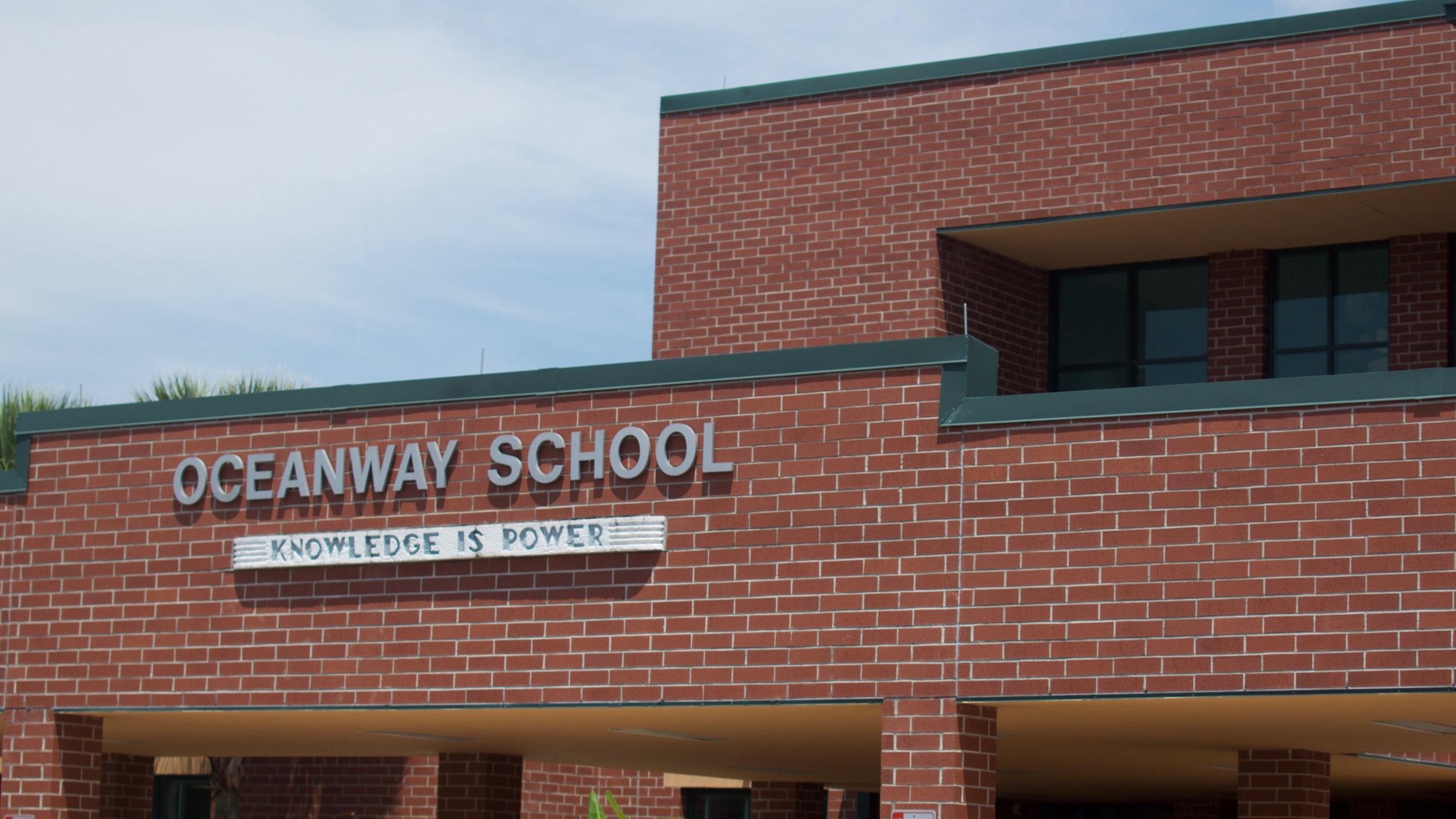 Oceanway Middle School