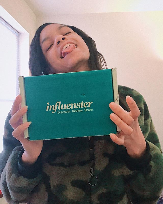 ����� �������, I'm super busy today but I wanted to give a huge THANKS to @influenster  for sending me a Influenster box that I LOVE � everything in it is so me �� If you guys are interested in seeing an unboxing - I have an unboxing video up on my #IGTV so go check it out ! 📦📦📦 _____ Swipe through the photos for pics of my gifts.  Make sure to go follow @influenster & say that I sent you on their latest post 😎👉�Maybe Join their program I've meet so many cool bloggers through it... ______ Tell me in the comments what products from the photos you like best ! Or would like to try ?  ______ #BossBabeVoxBox #Influenster #InfluensterVoxBox #Voxbox #beautyhaul #beautybloggers #gifthaul #influencerlifestyle #beautybox #unboxing #unboxingvideo #complimentary #lifestylebloggers #bloggerlife #beautyinfluencers #chicagoblogger #bossbabe #girlboss #smallblogger #discoverunder5k #microblogger #microinfluencer #bloggerbabe #pursuepretty #beautyblogpost #veganproducts #korresofficial #cestmoi #facemask ‼�