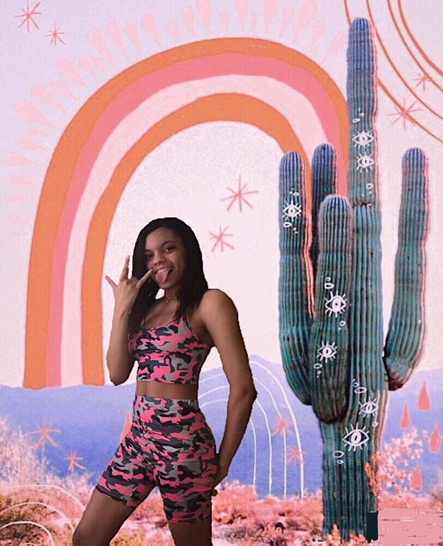 ��S you guys at COACHELLA 🥳��lol.  If only I could actually be there.😩 If You Guys weren't able to notice (because my editing skills are just so killer) ���♀�🗣 I CGI'd myself onto this Coachella looking valley. This is the closest I'm gonna get to Coachella this year & that's sad ! Looks like I'll be affected by FOMO all weekend long 🙈  _________  ��� ���� �� ��� ����'�� ������� ��� �� ��������� ����� ��� ?😭🤦��♀� ___________  What are your weekend plans ? Mine our watching everyone's snaps and insta stories of them at Coachella LIVIN IT UP.... while also procrastinating about doing my school work and studying for exams. 🤷��♀� __________  #Coachella #CoachellaOutfits #CoachellaInspo #MusicFestivals #FestivalSeason #Valley #CoachellaValley #Deserts #desertvibes #coachella2019 #livefree #travelblogger #wanderluster #girlswhowander #coachellavibes #coachellaready #fashionbloggers #lifestylebloggers #createtoexplore #daretocreate #girlswhoexplore #aesthetic #bornwild #fashioninfluencers #photographyig #cgiart  #torismicommunity #sheinfestival #SHEINstyle #sheingals