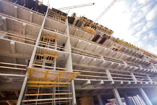 Commercial Building Construction
