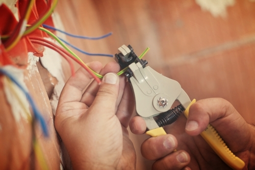 Electrical & lighting -