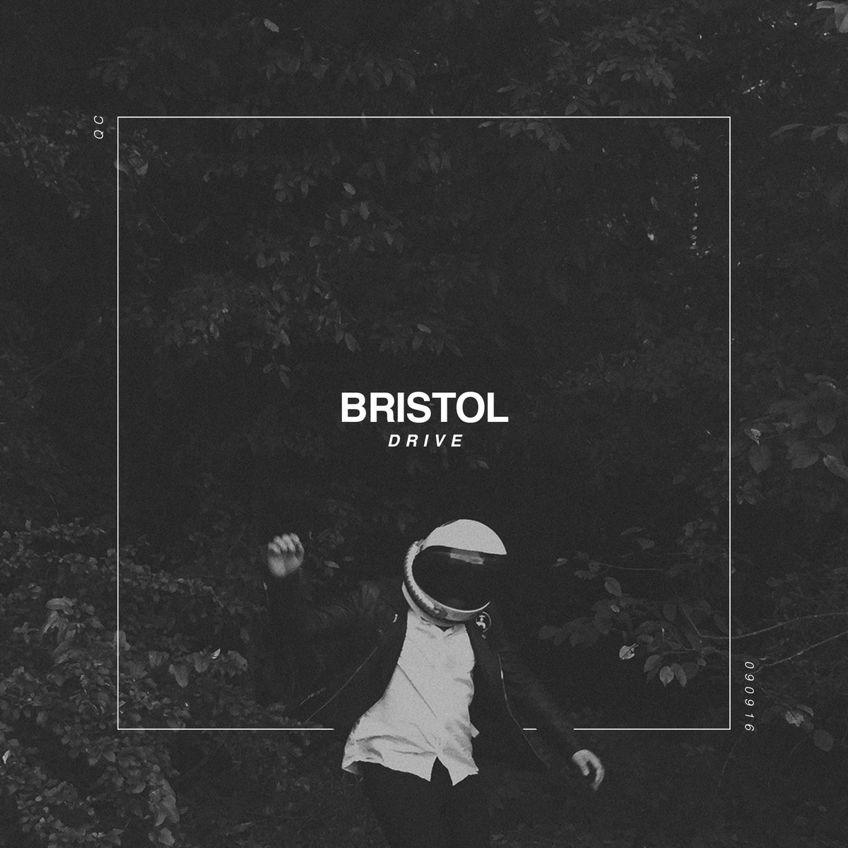 """bristol,  """"drive""""  (single).   2016.    co-writer, musician    electric guitar, synths"""