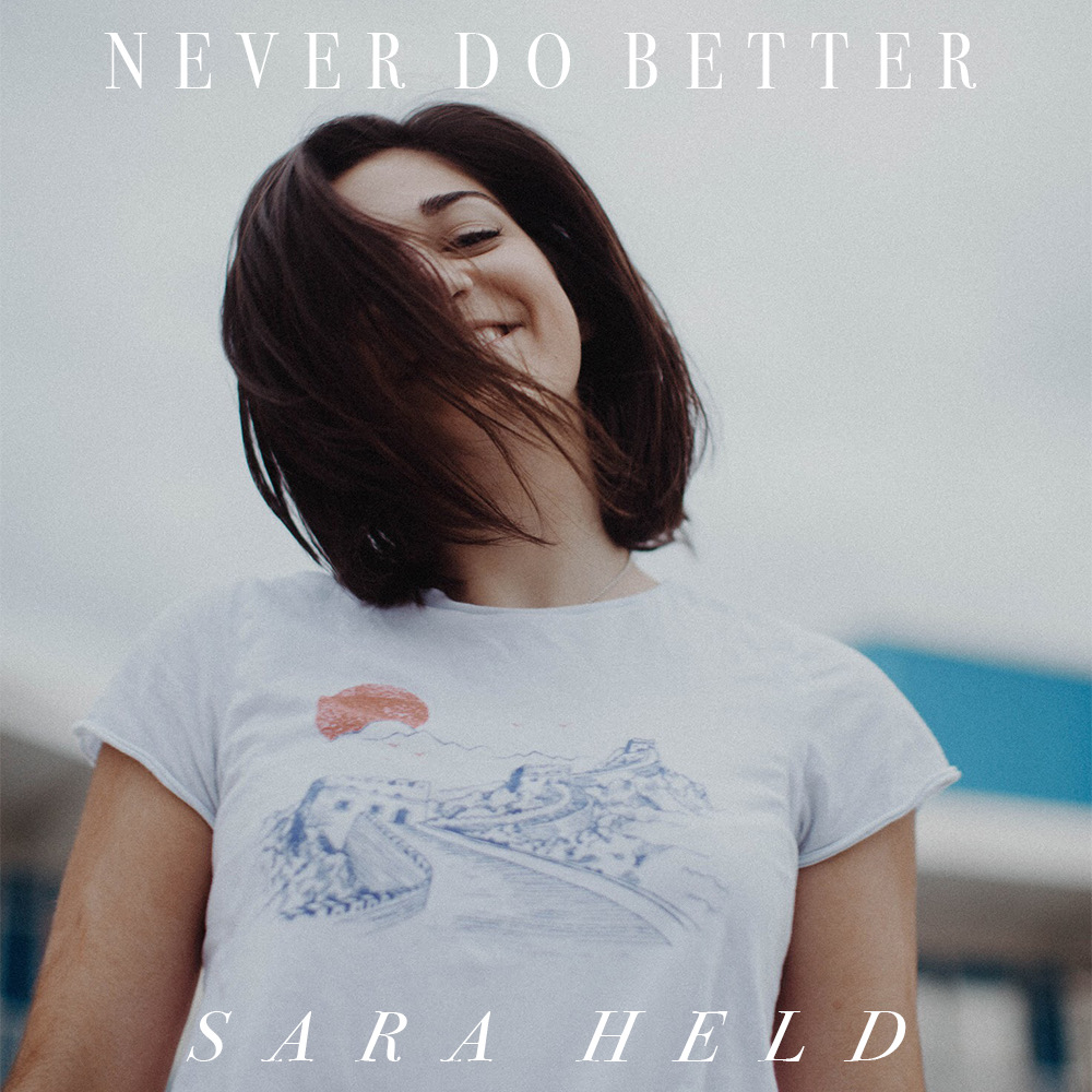 "sara held,  ""never do better""  (single) 2018.    producer, musician    electric guitars, bass guitar, synths, programming"