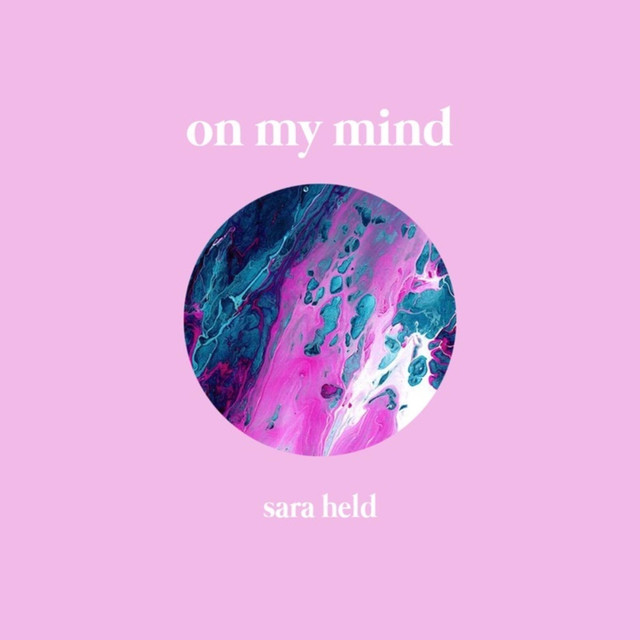 """sara held, """" on my mind""""  (single). 2019.    producer, mixing engineer, musician    electric guitars, synths, keys, programming"""