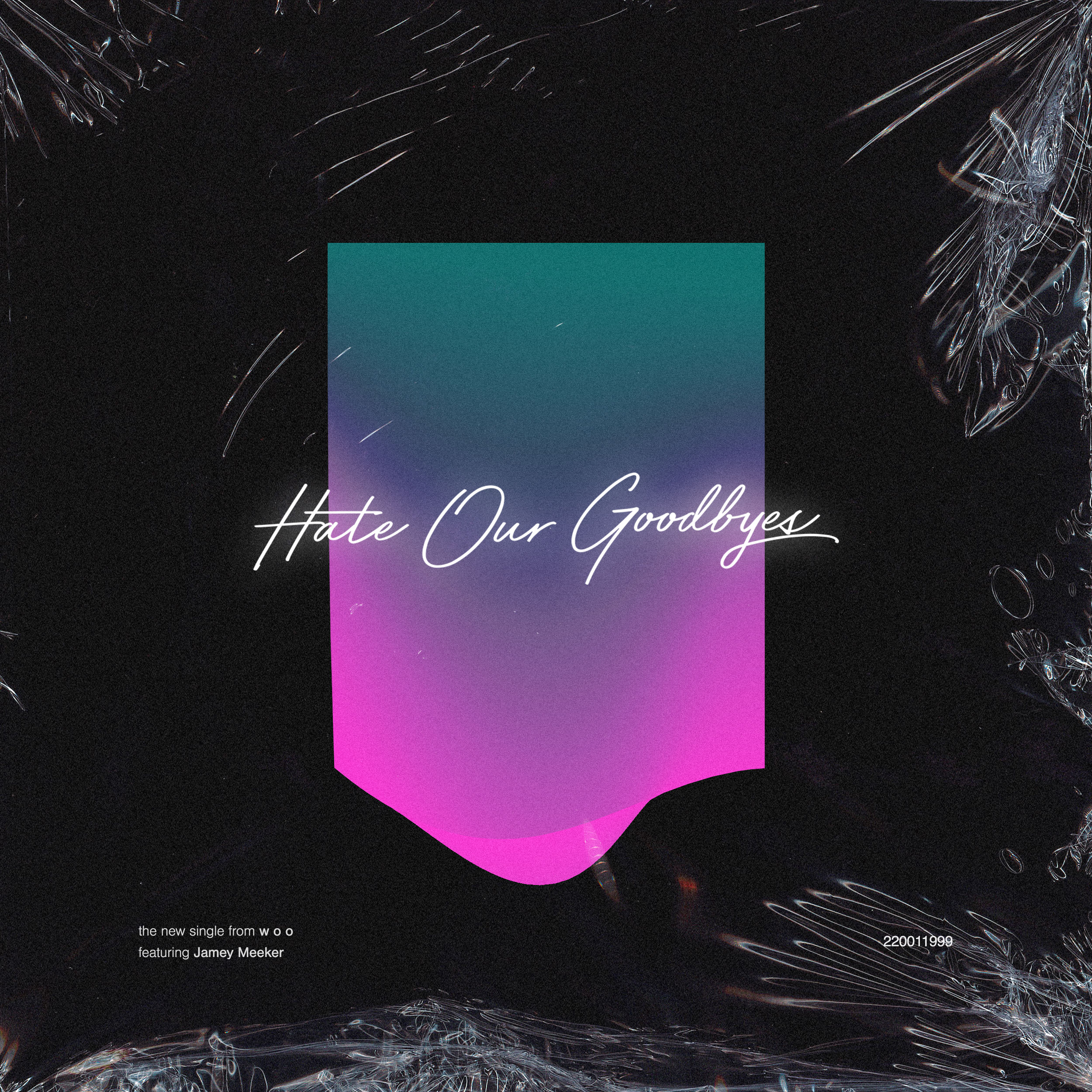 """w o o,  """"hate our goodbyes (feat. jamey meeker)""""  (single) 2019.    co-writer, producer, musician    electric guitars, bass guitar, synths, programming"""