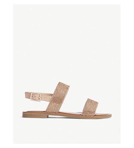 ALDO Hyginus double strap sandals
