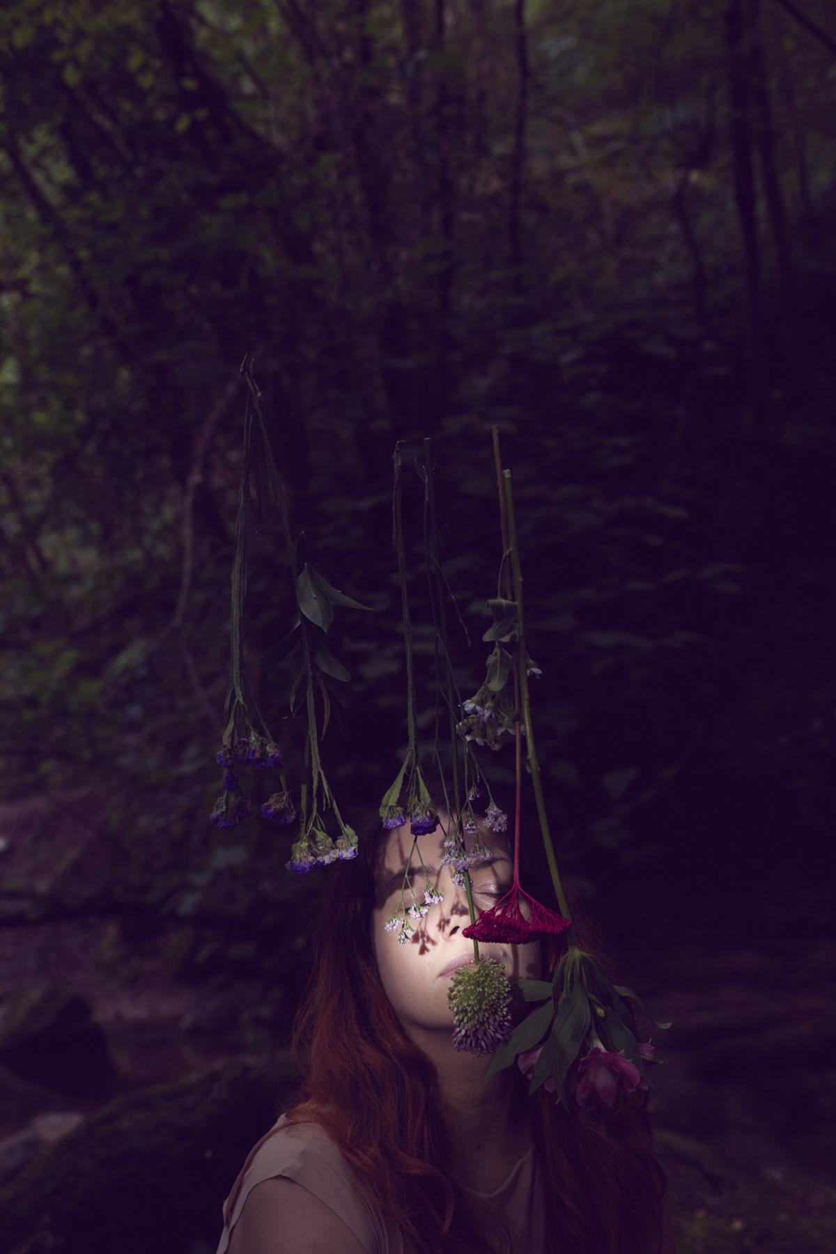 fioriture capovolte #1