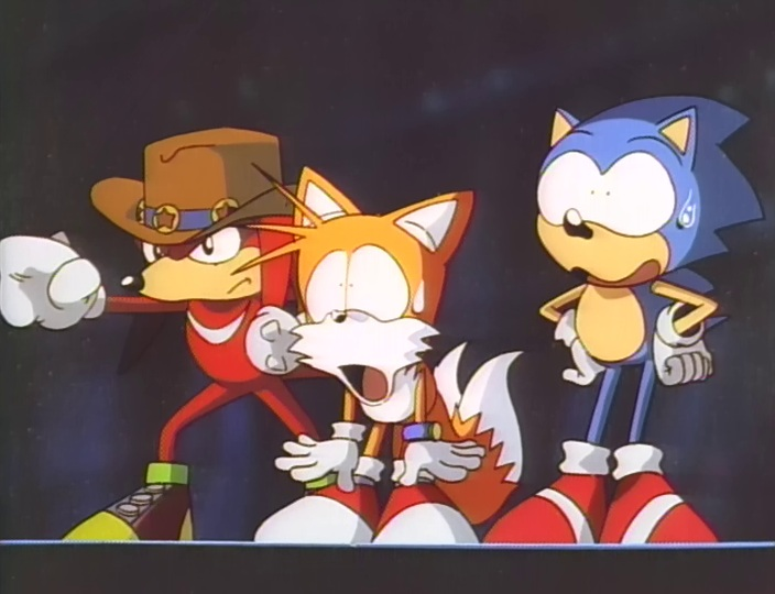 Revisiting The Good Sonic The Hedgehog Movie Beyond Electric Sheep